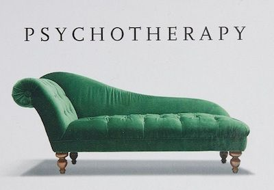 Divanda Psikoterapi